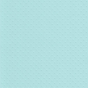"""Бумага с рельефным рисунком """"Точки"""" А4 Цвет:Светло-голубой"""