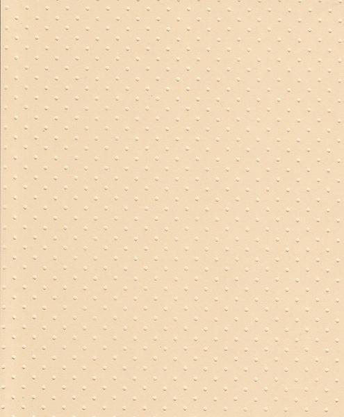 """Бумага с рельефным рисунком """"Точки"""" А4 Цвет: Кремовый"""