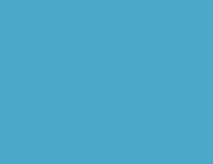 Кардсток небесно-голубой 30х30