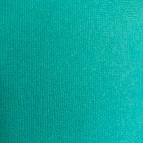 """linen-3265 Кардсток с текстурой """"Лён"""", """"Лазурный"""""""