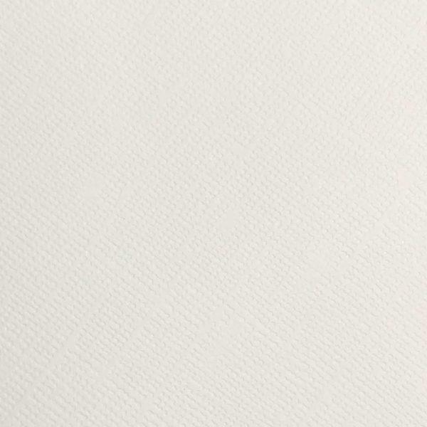 """Кардсток с текстурой """"Лён"""", """"Белый"""""""