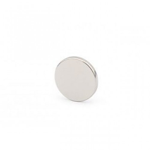 неодимовый магнит 10х0,7 мм