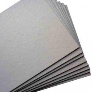 Картон обложечный 20х20 (1,2 мм)